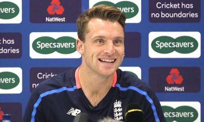 Sri Lanka v England: Jos Buttler Admits Pressure of Being No.1 Ahead of Sri Lanka ODIs