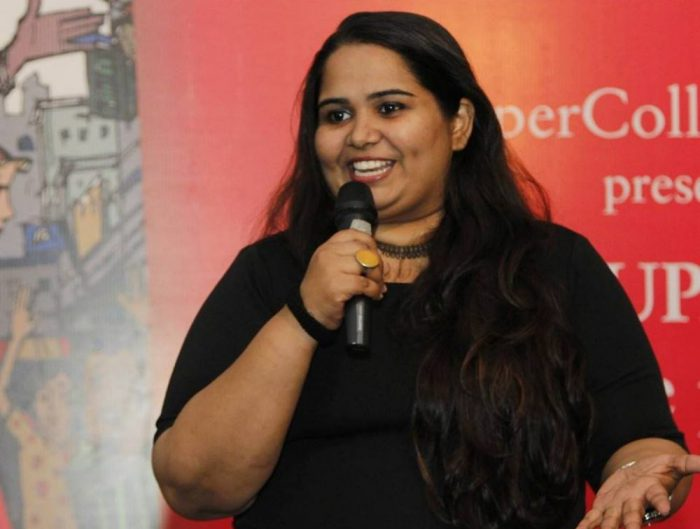 Sumukhi Suresh Wiki