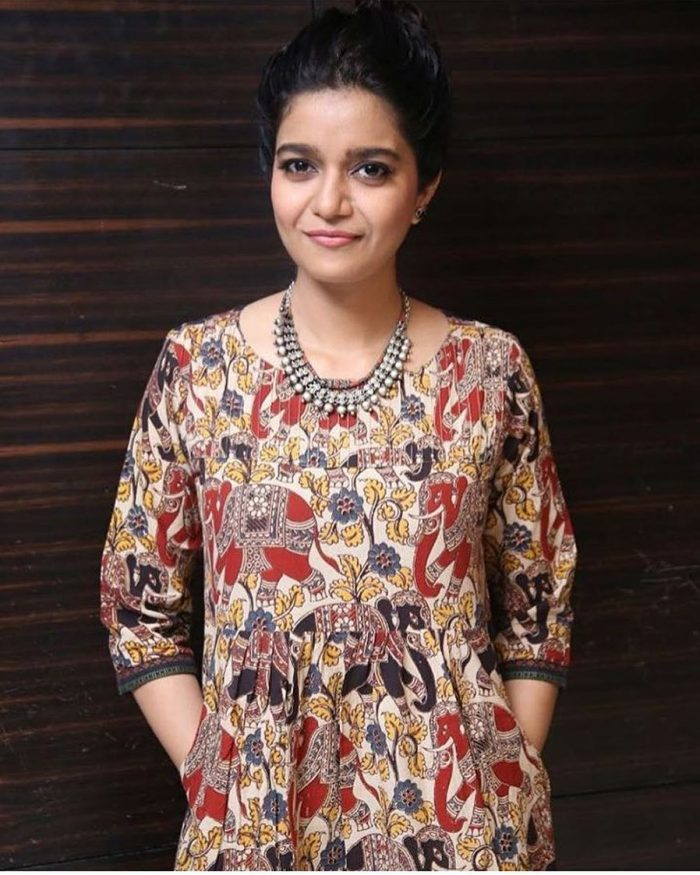 Swathi Reddy Wiki, Biography, Age, Movies, Family, Images - News Bugz