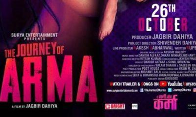 The Journey Of Karma Hindi Movie