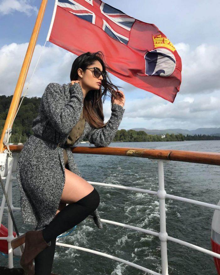 Tridha Choudhury Wiki