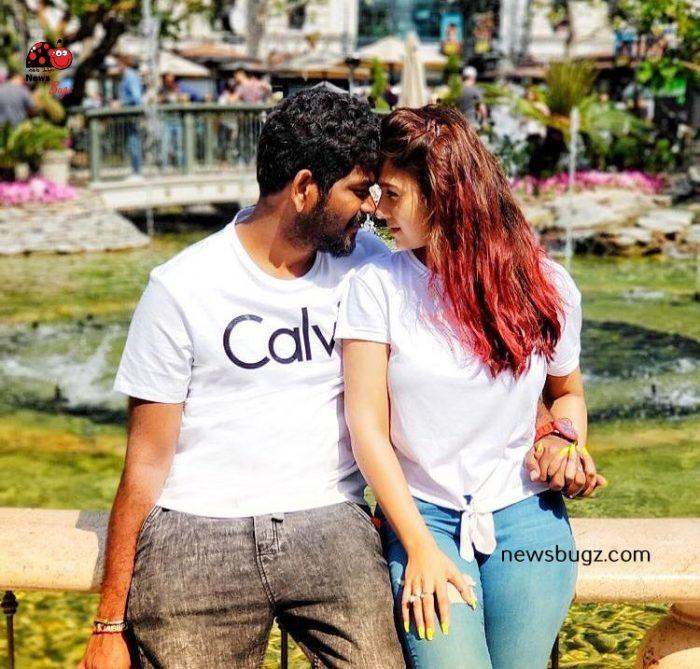 Vignesh Shivan and Nayanthara marriage