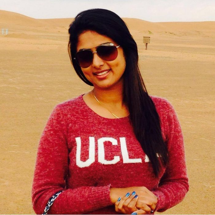 Vinutha Lal Wiki, Biography, Age, Movies, Family, Images ...