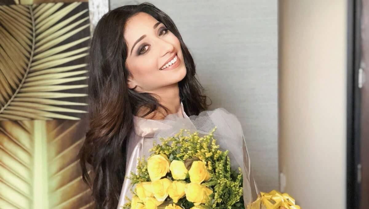 Vrushika Mehta 2012