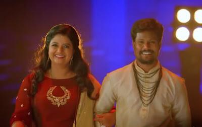 Britto Guru And Anila Sreekumar