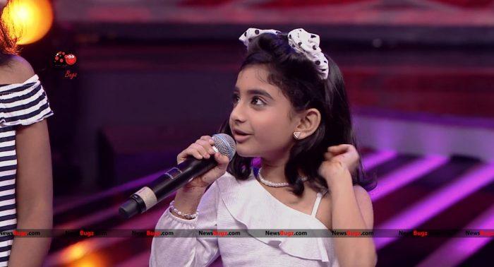 Ahana Super Singer