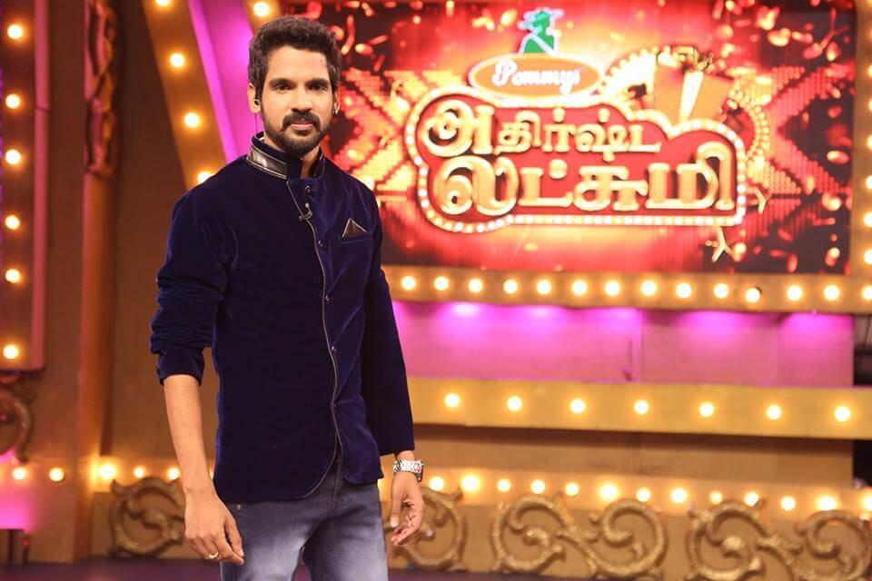 Anchor Kamal Images
