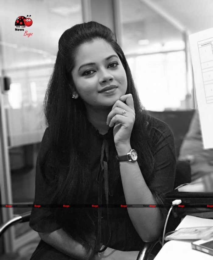 Anitha Sampath Images
