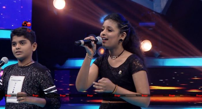 Super singer Chinmayi