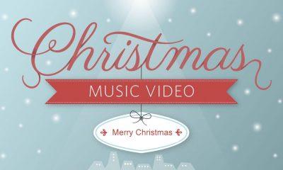 Christmas Music Videos