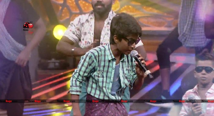 Dhanush Super singer