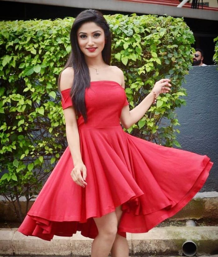 Donal Bisht Wiki, Biography, Age, TV Serials, Images
