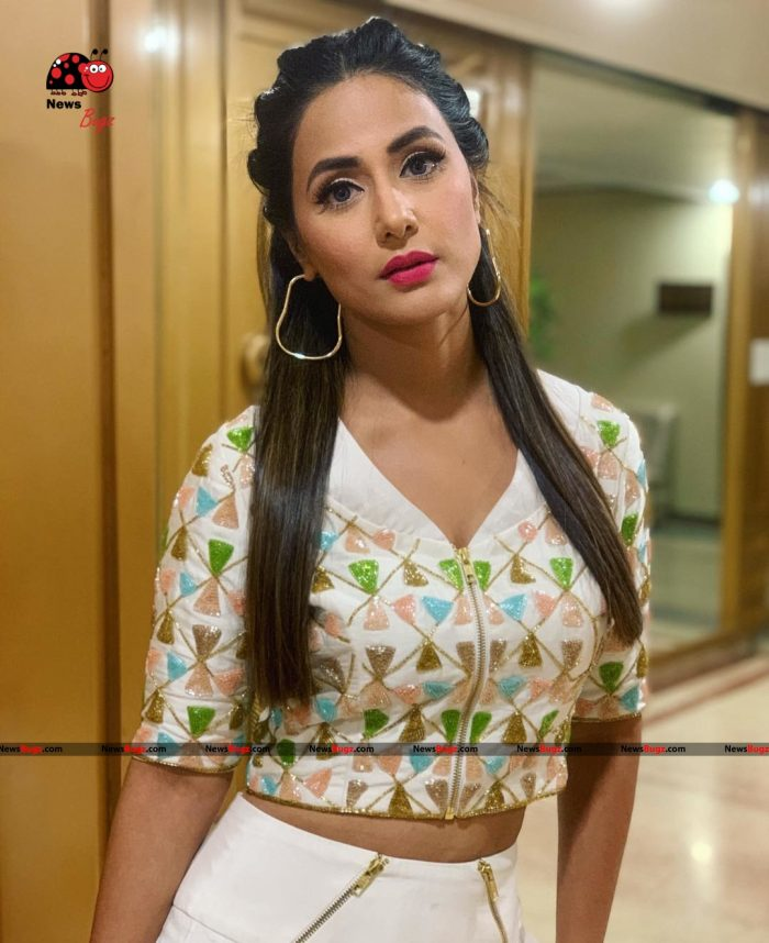 Download All New Collection of Hina Khan Photos in HD