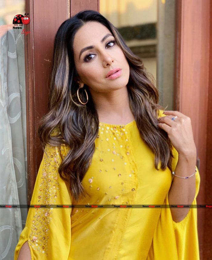 My walll-E: Hina Khan New Wallpapers Photos 3