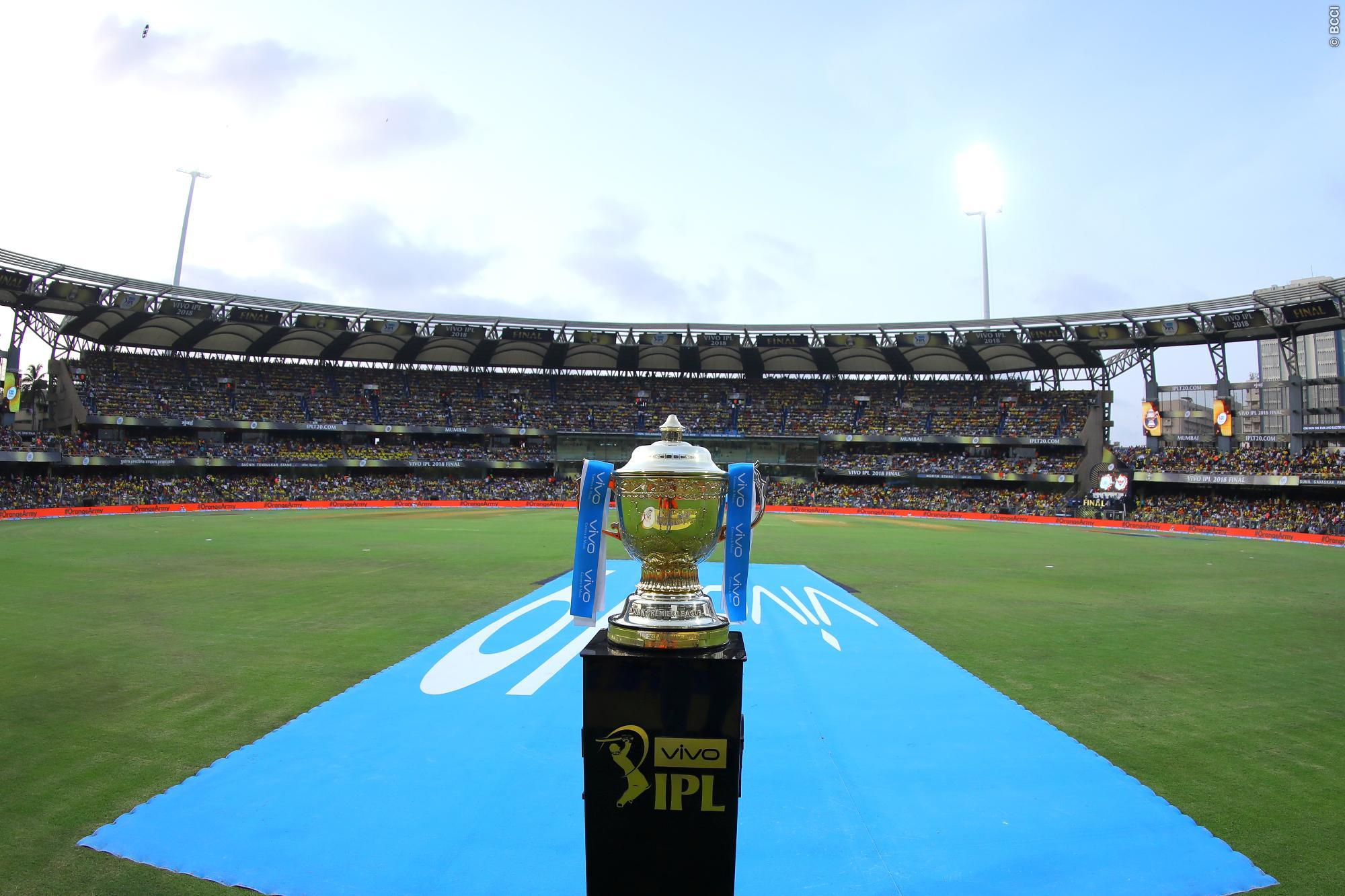 IPL 2019 Squads