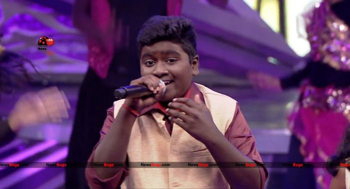 Super singer Gunal