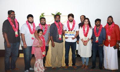 Maga Muni Tamil Movie
