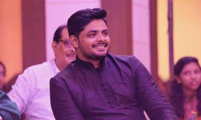 Maqbool Salmaan Images