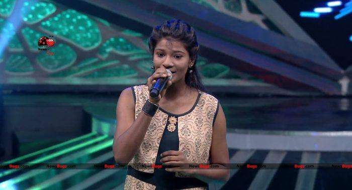 Super Singer Mirlani