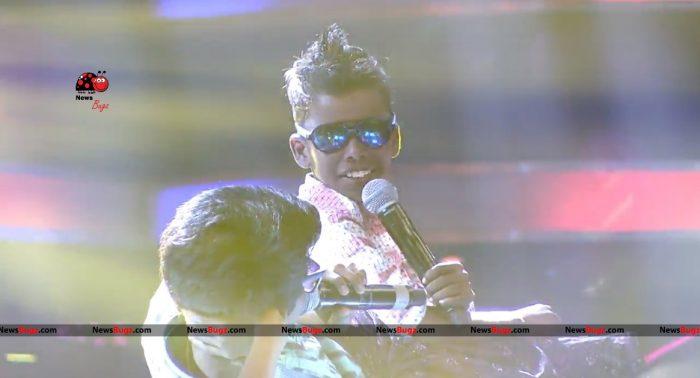 Poovaiya Super Singer