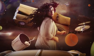 Praana Motion Poster