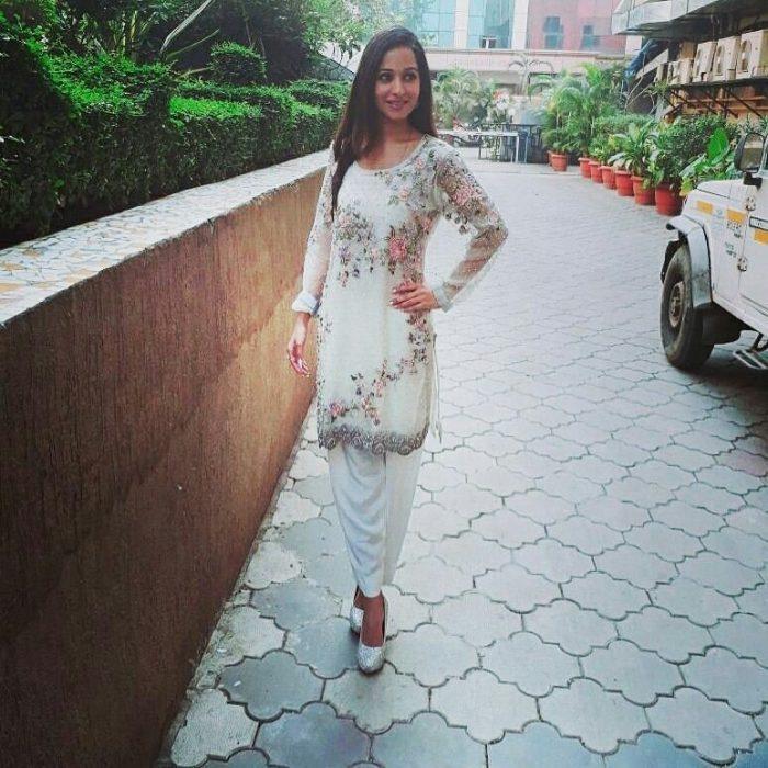 Preetika Rao Wiki