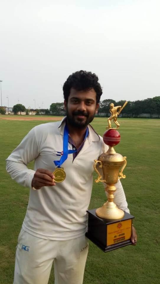 Prithvi Rajan Wiki