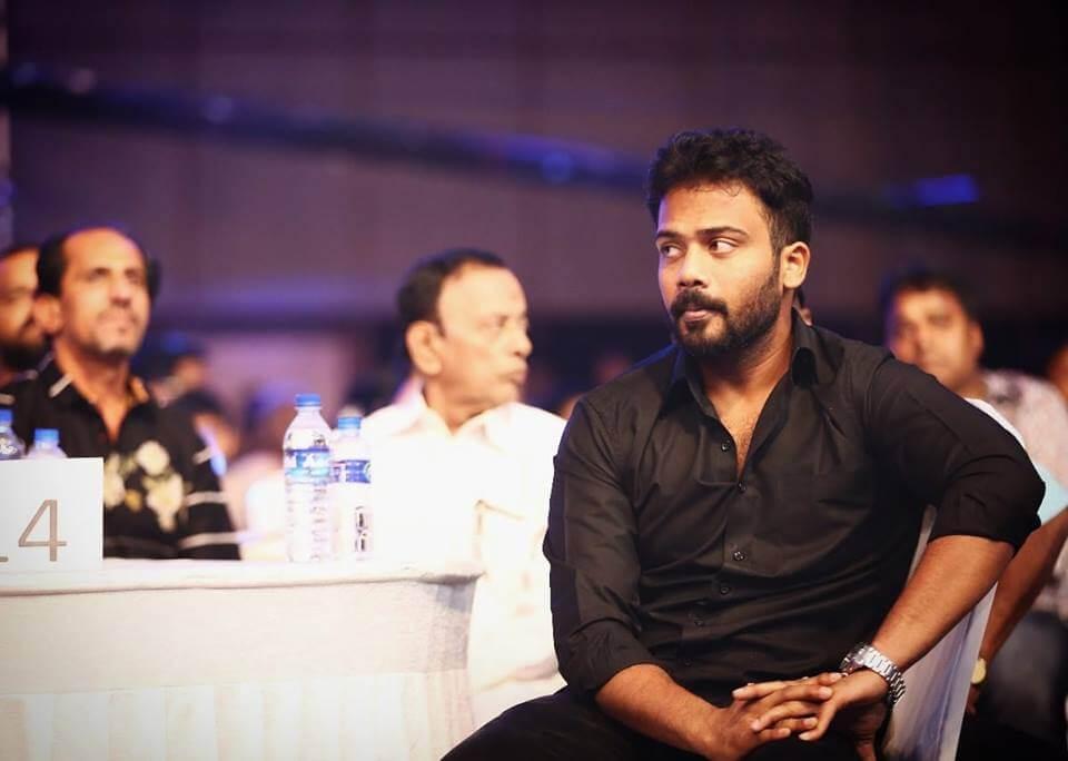 Prithvi Rajan Images
