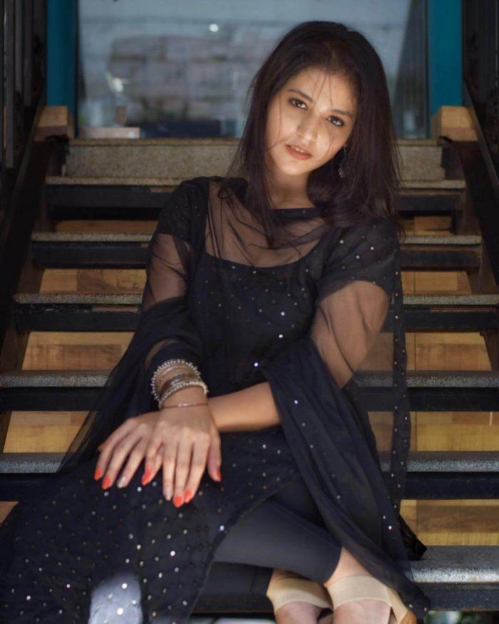 Priyanka Jawalkar Wiki