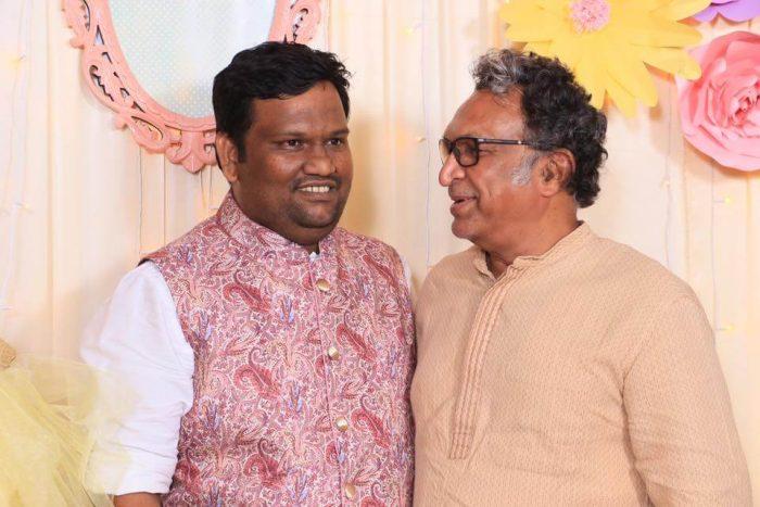 Rajesh M Selva Wiki