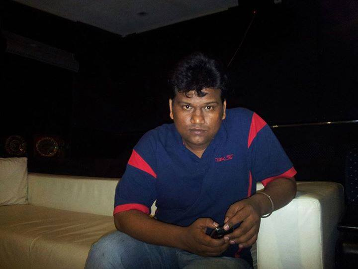 Rajesh M Selva Images