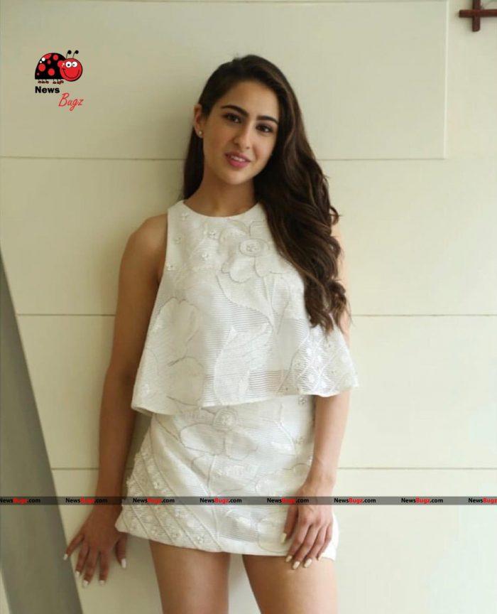 Sara Ali Khan Images