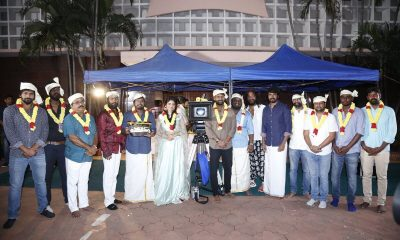 Sivakarthikeyan's Second Production