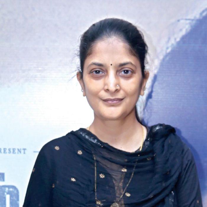 Sudha Kongara