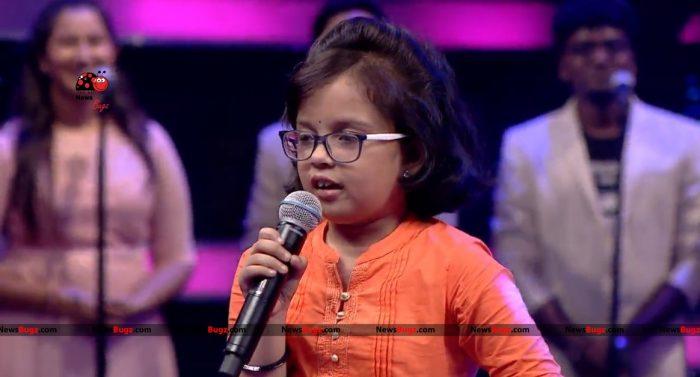 Teju Super singer