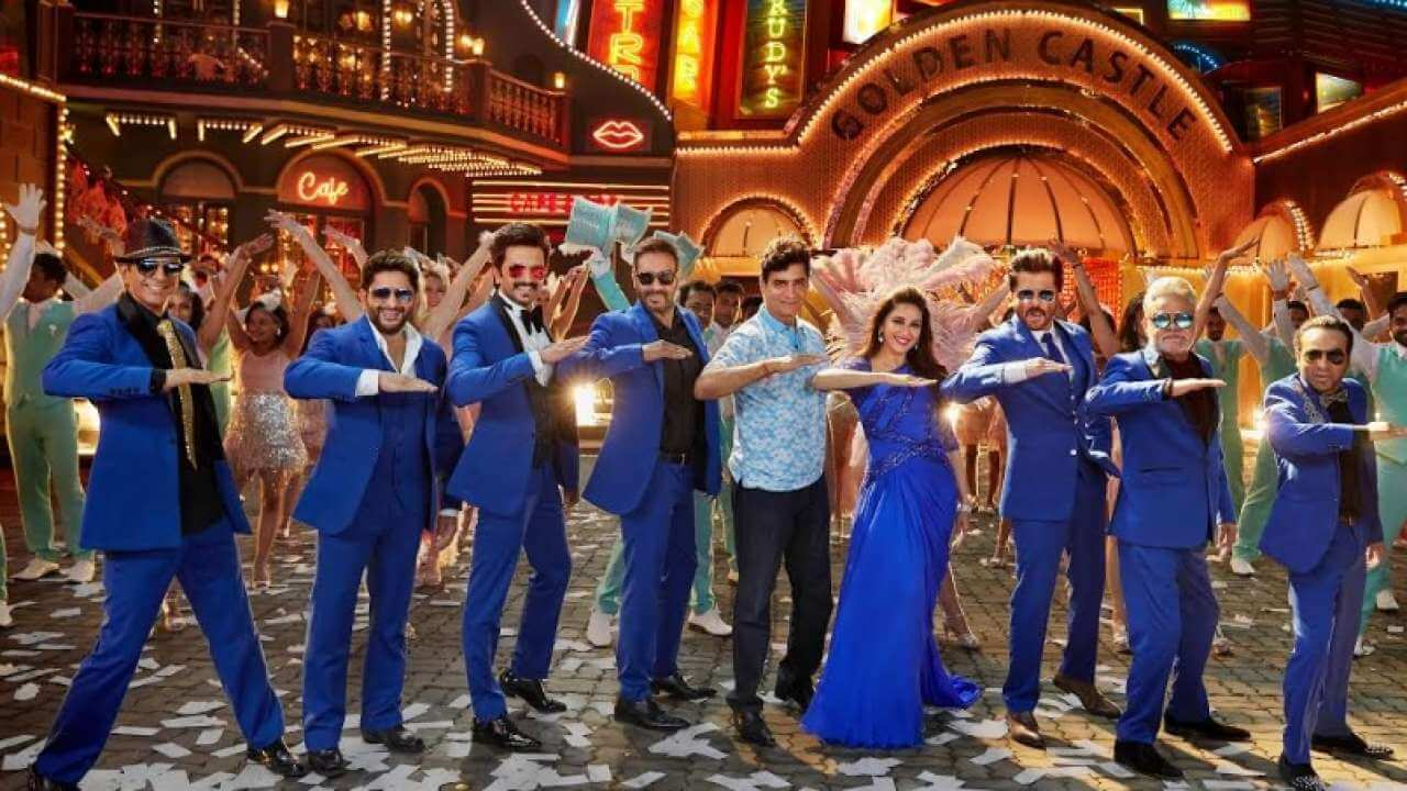 total dhamaal hindi movie  2019