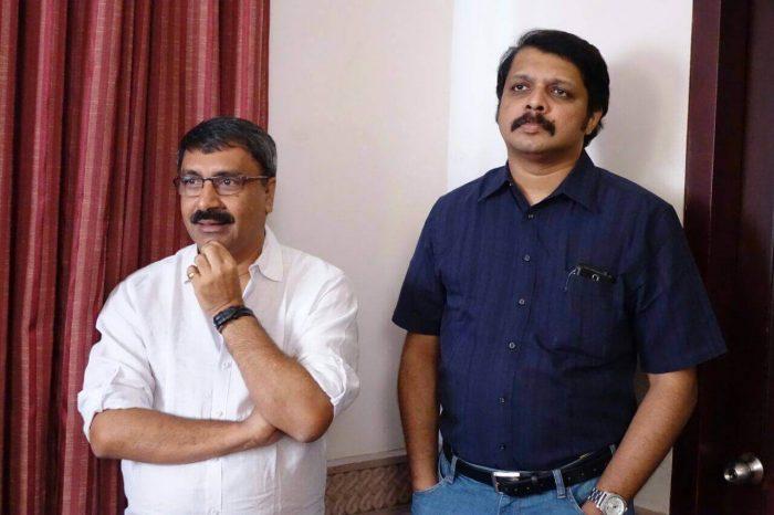 V. K. Prakash Wiki