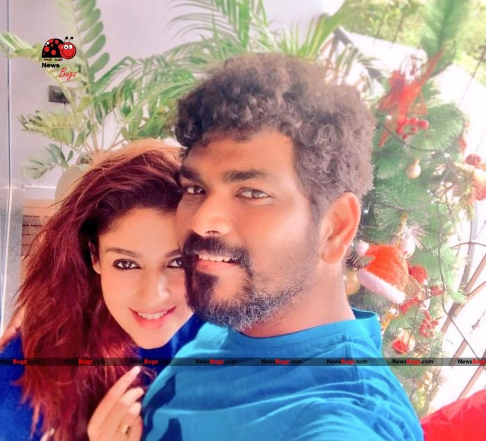 Latest News Updates: Nayanthara And Vignesh Shivan Latest Photos
