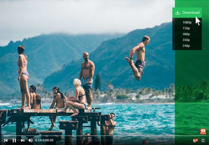 iTube HD Video Downloader
