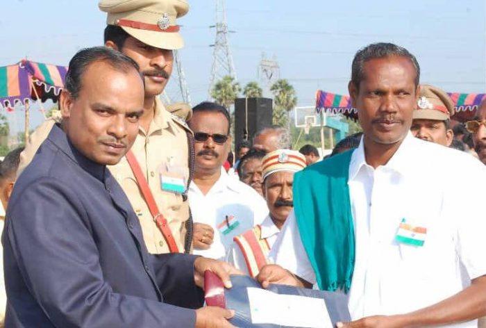 'Nel' Jayaraman Awards