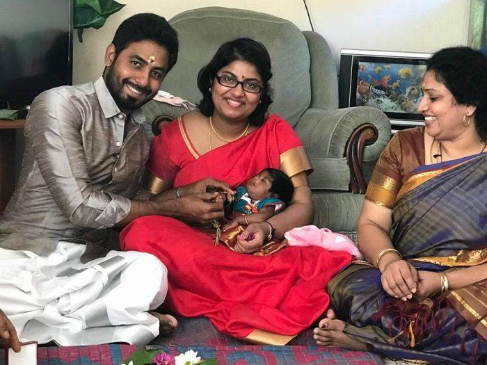Aari wife