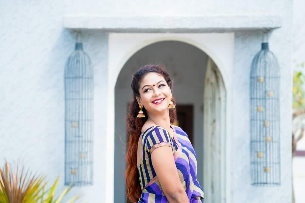 Aditi Myakal Images