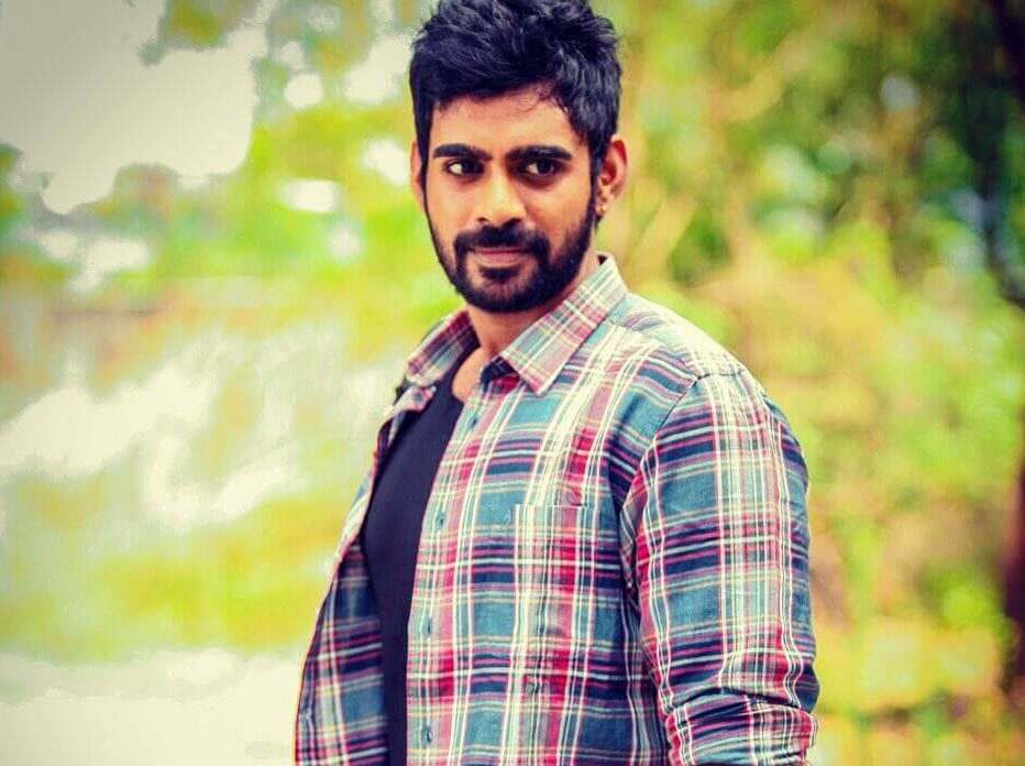 Ashwin Jerome Wiki, Biography, Age, Movies, Family, Images ...