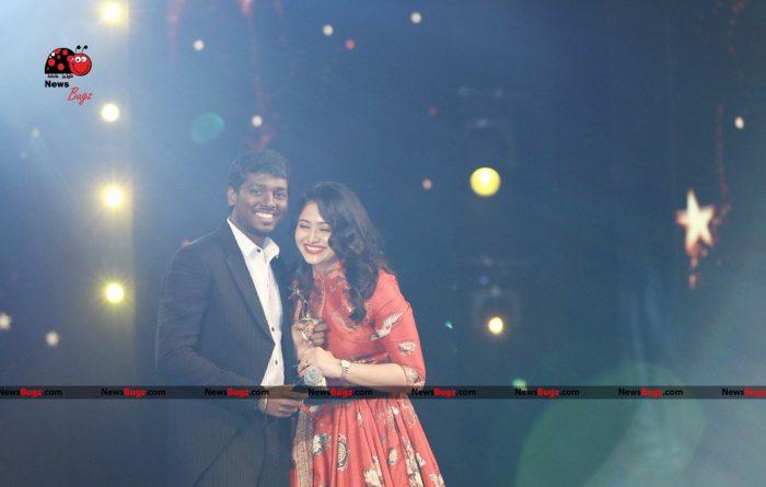 Atlee and Priya Images
