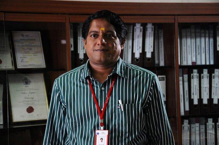 Bagavathi Perumal Wiki