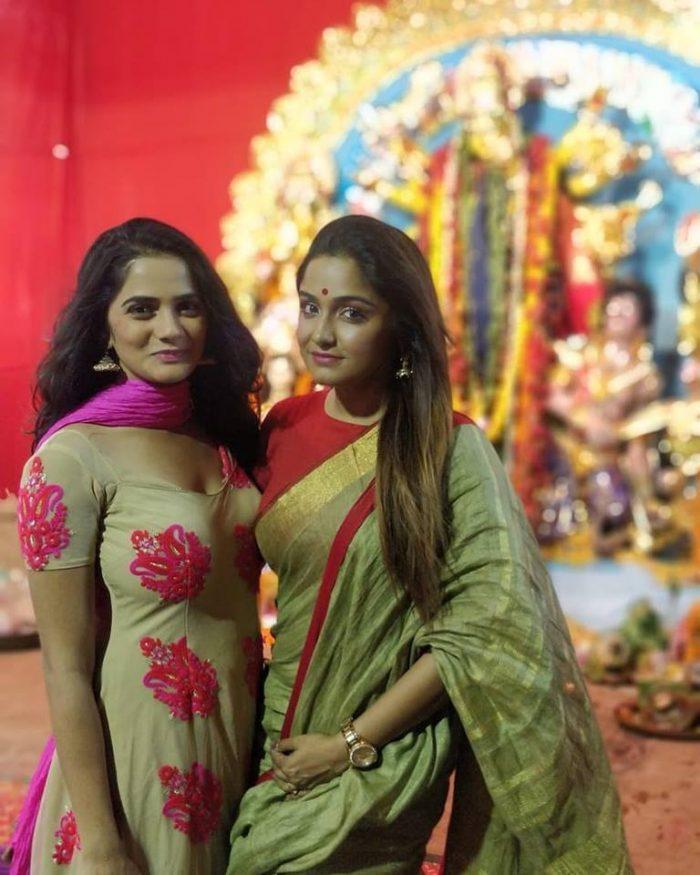 Bhagyashree Mote Images