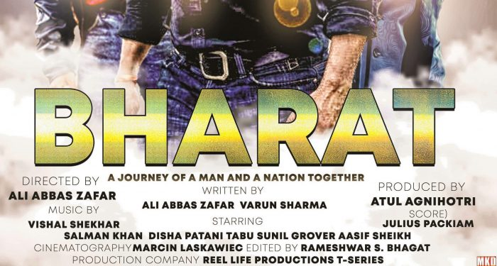 Bharat Hindi Movie