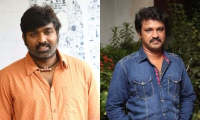 Director Cheran's New Movie