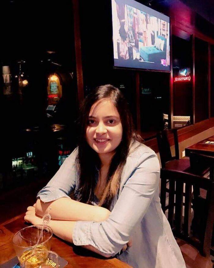 Garima Singh Images