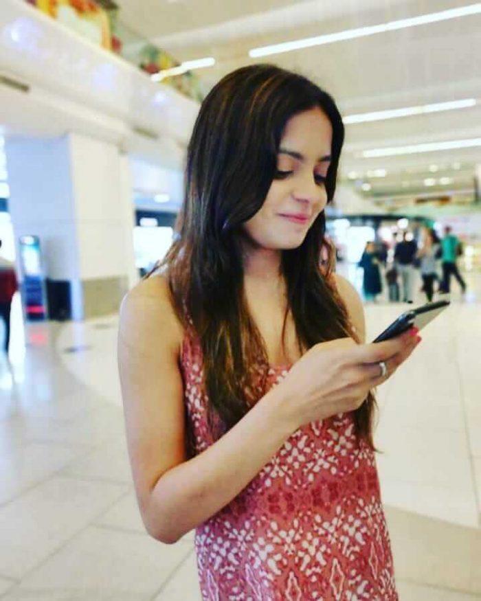 Garima Singh IAS Images